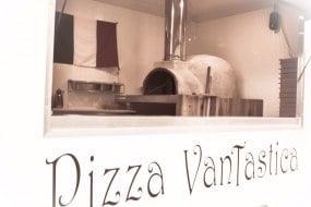 Pizza VanTastica