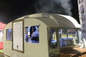 The Spectacular Goat Caravan