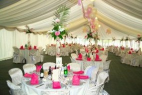 Manchester Marquees
