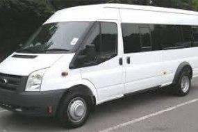 Standard 17 seated minibus
