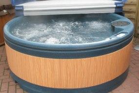Executive Hot Tub Hire