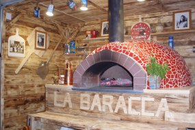 La Baracca Wood Fired Pizza