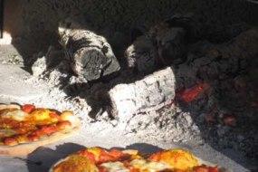 Pizza Dragon