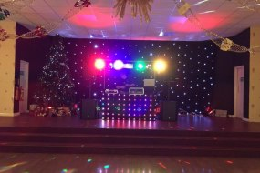 Premier Event Solutions Ltd