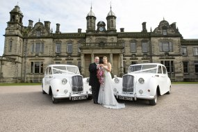 Platinum Weddings Cars