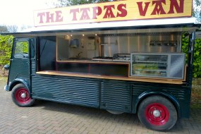 The Tapas Van