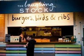 The Laughing Stock Food