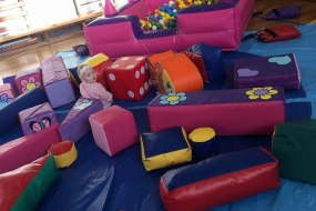 Tk's Toys and Castles