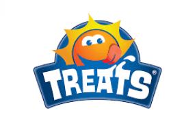 Treats products