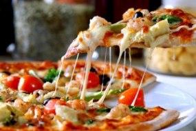 Wood Craft Pizza Company