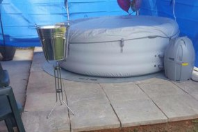 North Wales Hot Tub Hire