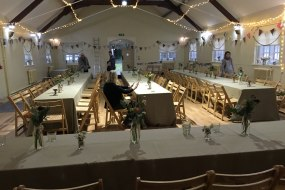 Cestrian Event Hire