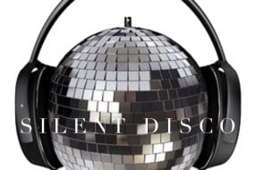 Silent Disco Hire - Witney Weddings & Events