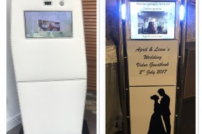 Video & Photo Guestbook Hire