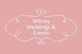 Witney Weddings & Events Logo
