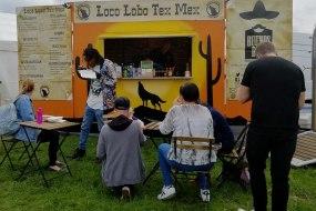 Loco Lobo Tex Mex Street Food