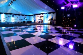 Funky Hippo Nightclub Marquee