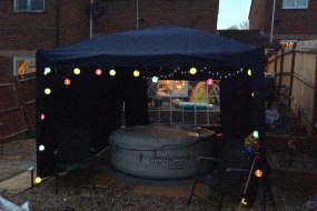 Mr Bubbles Hot Tub Hire Ltd