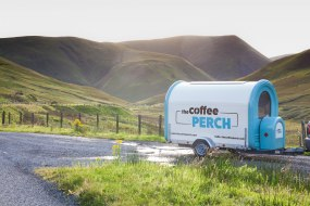 The Coffee Perch Catering Ltd