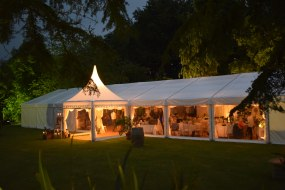 Somerset Marquee Wedding