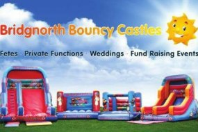 Bridgnorth Bouncy Castles