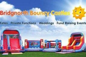 Bridgnorth Bouncy Castles