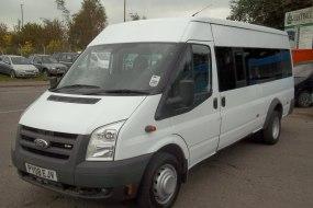 Glasgow Coach Drivers Ltd