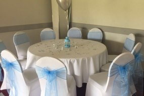 Orode Chair Cover Hire