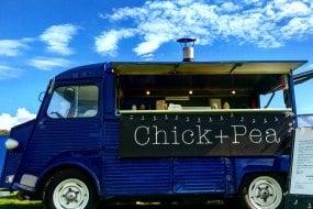 Chick + Pea