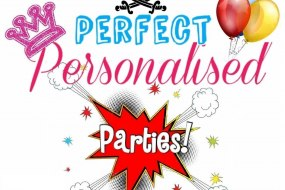 Perfect Personalised Parties