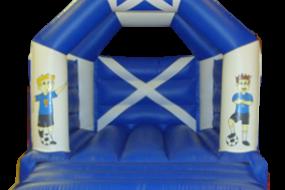 Bouncing Scotland & JFJ Events