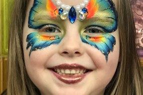 Fantasy Face Paints