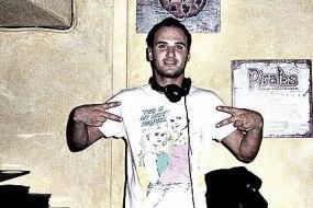 DJ Charlee Bangs