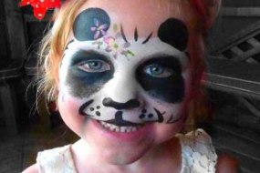 Face Painting in York