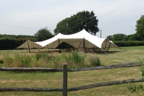 The Stretch Tent Company Ltd