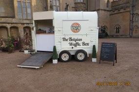 The Belgian Waffle Box