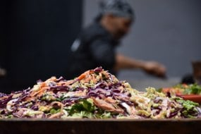 Salads by Fabulous BBQ