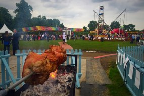 Fabulous BBQ deliver BBQ events in London, Cambridge and across the UK