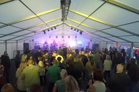 Beer Festival Stage Sound and Lighting Supply - EWPSL