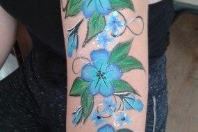 arm paints