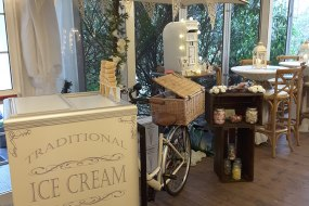 My Magical Moments Ice Cream Tricycle Hire Services