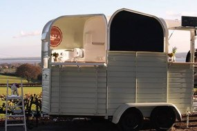 Pizza Kitchen Hire Hull Street Food Catering Wedding