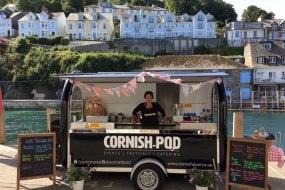 Cornish-Pod