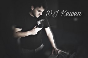 DJ Kewen (North East Discos)