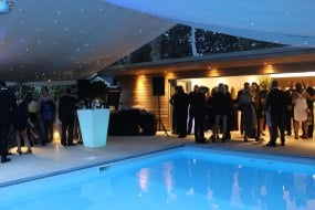 Marquees by TML #tents + events