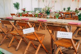Weddings by #TML tents + events