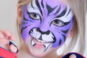 ViZard Face & Body Art - Kids Face Painting