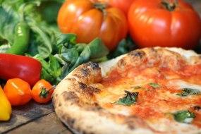 Doughboys Pizza