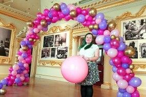 Bex Balloons
