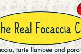 The Real Focaccia Co.